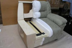 Обивка мебели от компании ГлавМебельРемонт