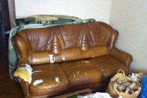 Перетяжка мебели в Одинцово