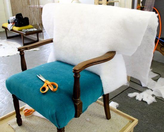 Перетяжка мебели в СВАО