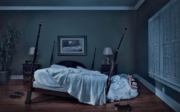 Восстановление кровати от компании ГлавМебельРемонт