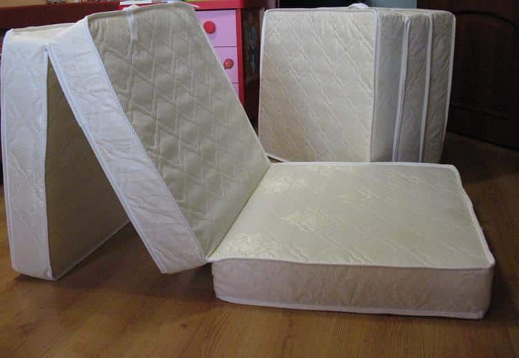 Подушка для софы Юность №4 по цене 8200\8800 руб.