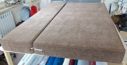Подушка для софы Молодежная №1 по цене 6800\7250 руб.