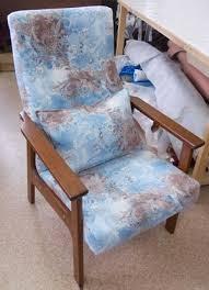 Реставрация кресла цена