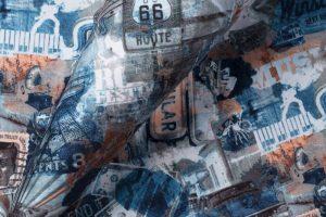 Коллекция Принт, модель: Принт 006