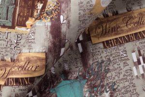 Коллекция Принт, модель: Принт 009