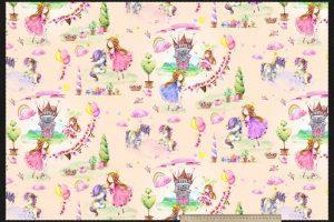 Коллекция НСС детский, модель: Princesski