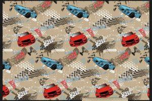 Коллекция НСС детский, модель: Racer 01