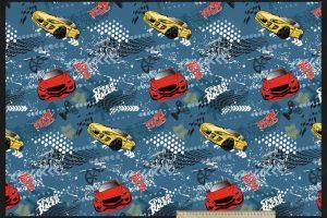 Коллекция НСС детский, модель: Racer 02